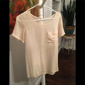 Club Monoco blouse